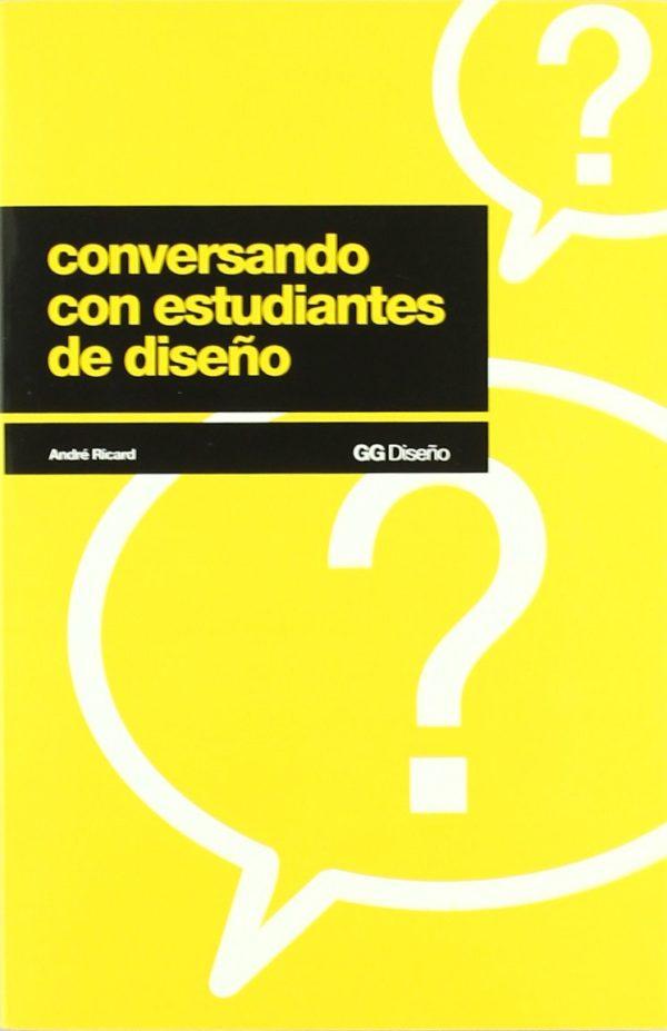 Conversando con estudiantes de diseño