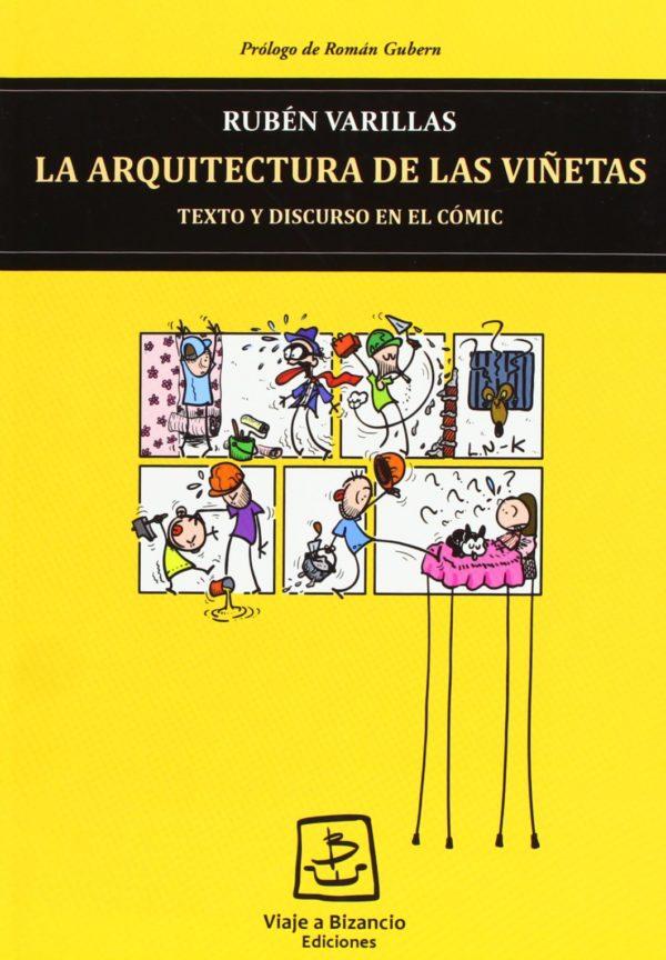 Arquitectura de las Viñetas