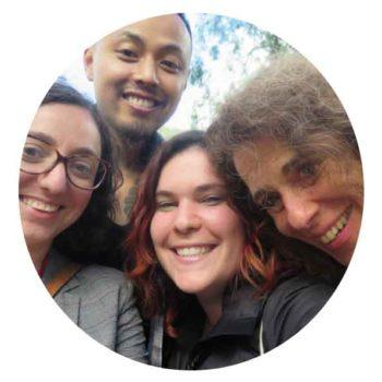 Colaboradores y Amigos