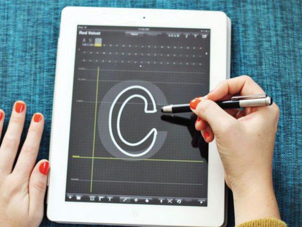 I Font Maker