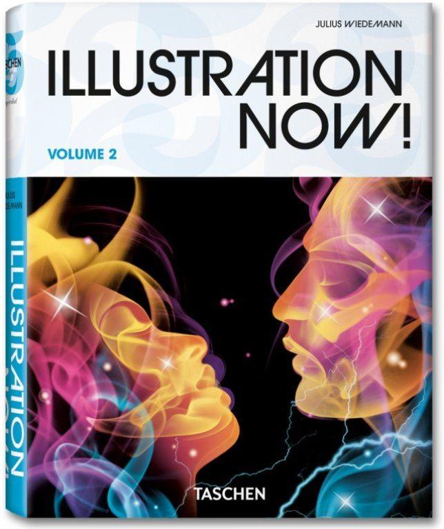 Illustration Now ! 2