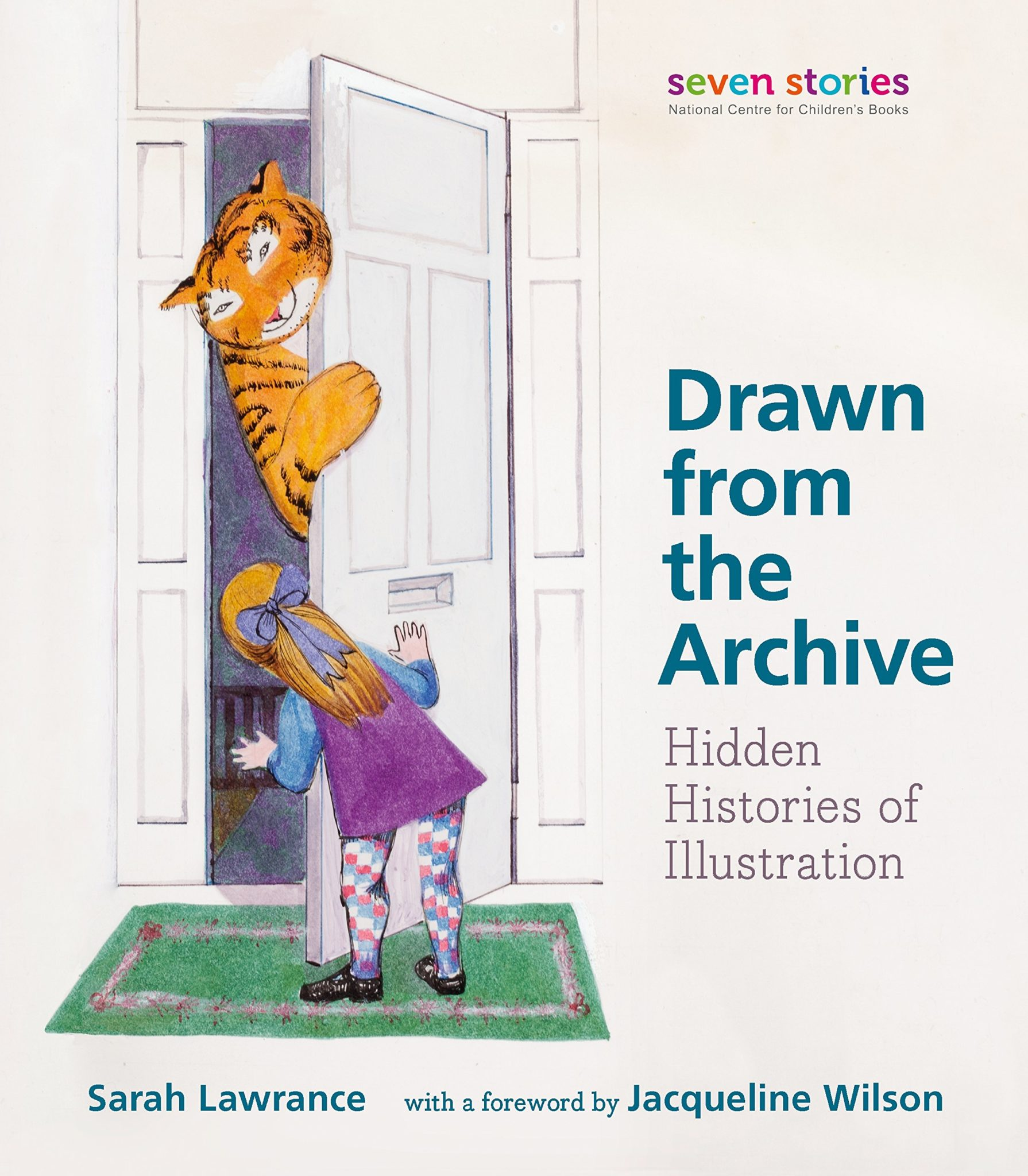 Drawn from the Archive: Hidden Histories of Illustration