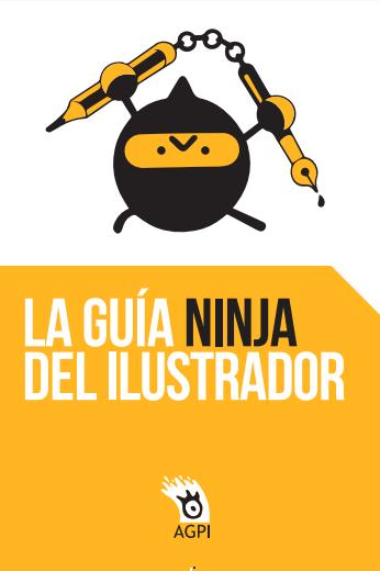 Guía Ninja del Ilustrador