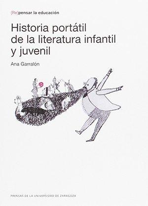 Historia Portátil de la ilustración infantil y juvenil