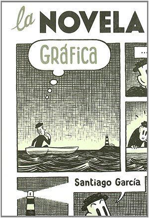 La Novela Gráfica (Astiberry Ensayo)