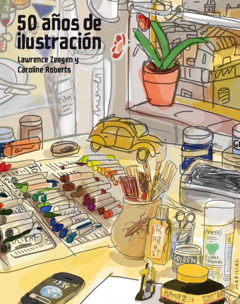 50 Años De Ilustración